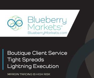 Blueberry Markets