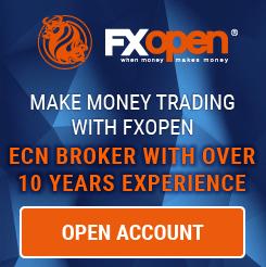 fxopen recommended forex broker