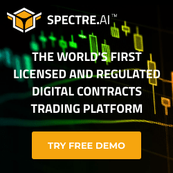 Spectre Fraud Free financial trading platform